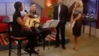 Kellylee Evans - Through - Rogers Daytime