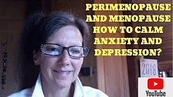 hqdefault - Depression And Anxiety In Perimenopause