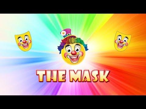 The MASK - Abanoub Team