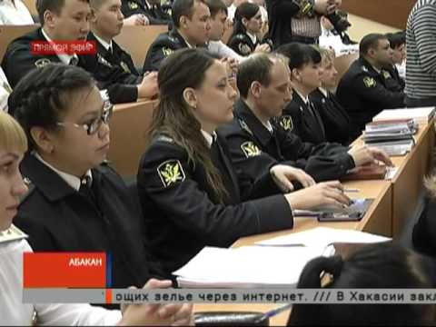 Судебные приставы Хакасии подвели итоги работы за минувший год