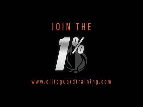 EGT Basketball: Join The 1%