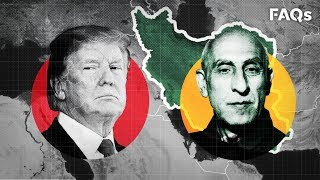 U.S.-Iran Relationship Status: It's Complicated