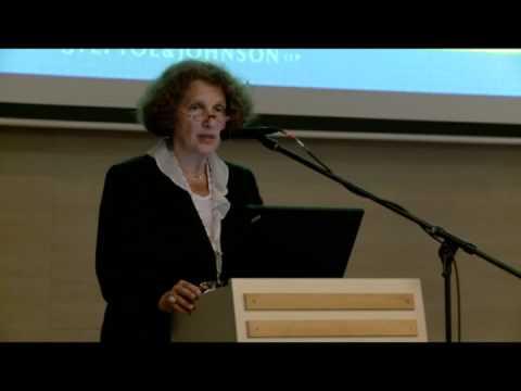 The role of regulation on responsible innovation - Anna Gergely - EuroNanoForum 2011