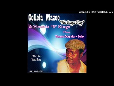 Collela Mazee & Victoria Kings - Auma Margy