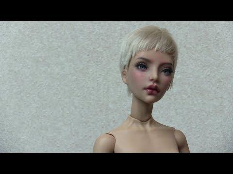 Авторская кукла -