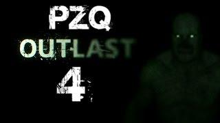 PzQ OutLast | #4 | Kanałowy SHIT!!
