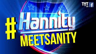 Sean Hannity Asks The DUMBEST Questions