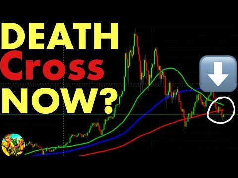 Bitcoin DEATH Cross Now?