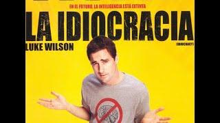 Análisis Stream de idiocracia (película) Primado negativo