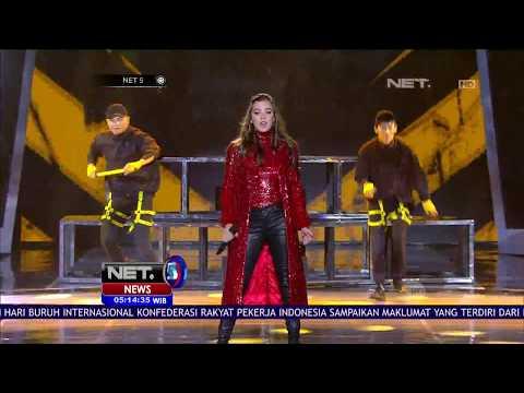 Indonesian Choice Awards 5.0 Berlangsung Meriah - NET 5