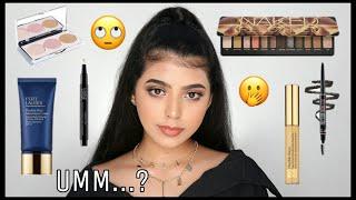 Full Face Of First Impressions | Jharna Bhagwani