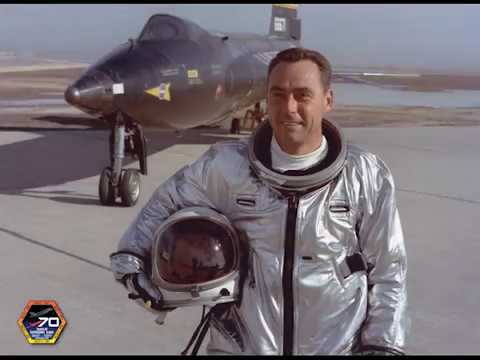 X-15A-2 Speed Record