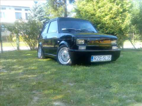 polski fiat yamaha r1 with Fiat 126p Tuning on Fiat 126p likewise Verruecktes Tuning Am Fiat 126 27059 as well 2sy85waPmOE as well Player as well Akrapovic exhaust.