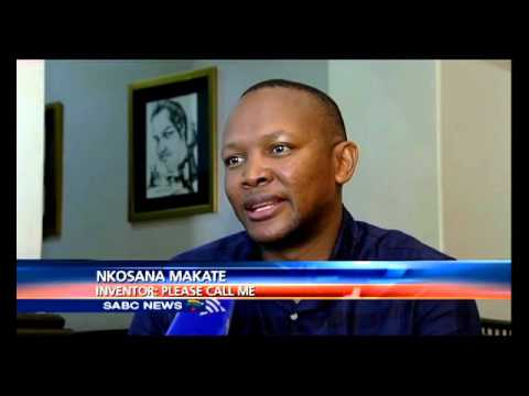 Nkosana Makate relieved after winning a case against Vodacom