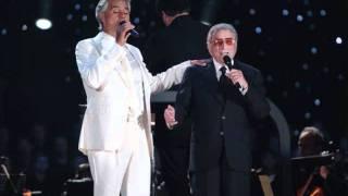 Andrea Bocelli / Tony Bennett * Stranger In Paradise Tribute