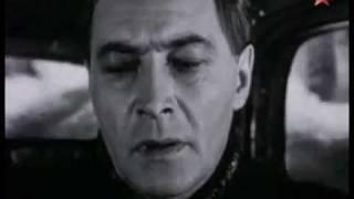 """К/ф """"Семнадцать мгновений весны"""" - Песни Эдит Пиаф!"""