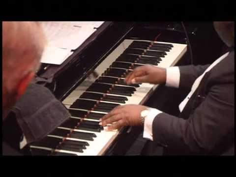 Oliver Jones - Gershwin Medley (11/11)