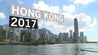 PolyU - THE Innovation and Impact Summit Opening Video thumbnail