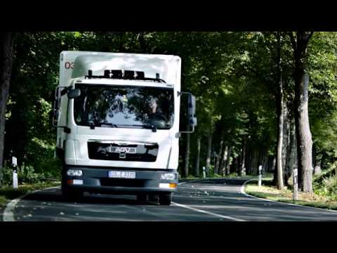 Logistics made in Germany (English)
