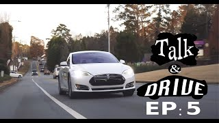 True car Enthusiast owns a Tesla? Ep:5