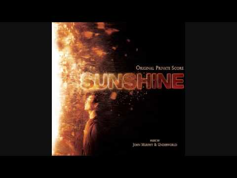 Sunshine OST - The Surface Of The Sun 'HD'