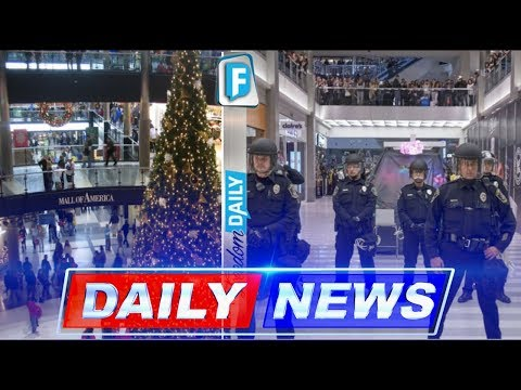 Mall Of America Looks Like SOMALIA – Minnesota is being taken ove ...
