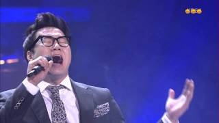 Repeat youtube video 130224 The One (더 원) - 사랑아 (Dear Love)