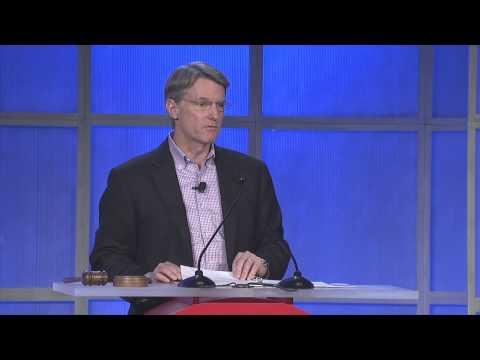 David Morris, CBS Interactive, on Viewability, Ad Blockers at 2015 IAB Annual Leadership Meeting