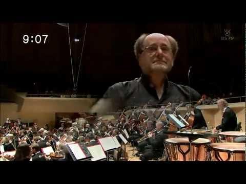 Beethoven symphony No.3 -1M (1/4) R.Norrington Stuttgart Radio Symphony Orchestra