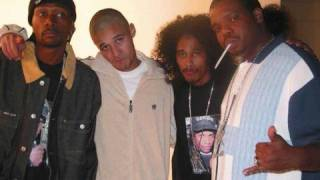 Bone Thugs-N-Harmony - Change The World Instrumental