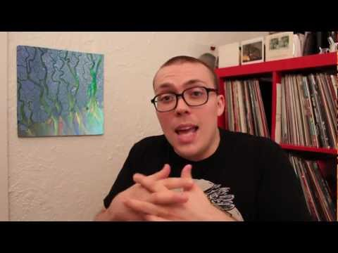 Alt-J- An Awesome Wave ALBUM REVIEW