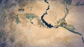 تنظيم الدولة يستعيد عدة تلال بريف حماة الشرقي