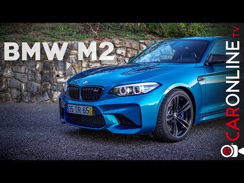 QUAL M4, o BWM M2 É QUE É!!! [Review Portugal]