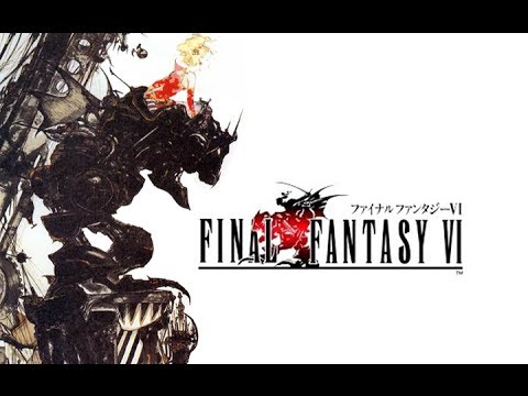 App Review: Final Fantasy VI - Still a magical masterpiece (iOS / Android )