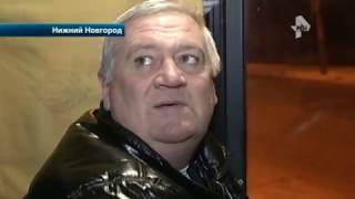 Беремененная дама устроила мордобой в автобусе в Нижнем Новгороде