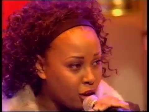 Inner City - Good Life (Buena Vida) - Top Of The Pops - Friday 5th February 1999