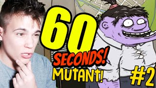 CHORE GÓWNO! - 60 Seconds #2
