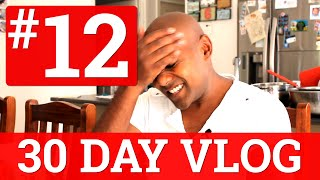 What Makes You Successful   12 of 30 Day Vlog Challenge