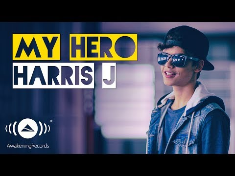 Harris J - My Hero | Official Music Video Mp3