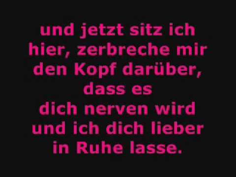 K - Fly Feat. MaG & Kyra - Meine große Liebe (lyrics