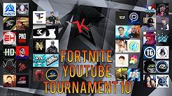 20 000 keemstar fortnite youtuber tournament montage 10 highlight reel reactions hd duration 17 17 - keemstar fortnite tournament