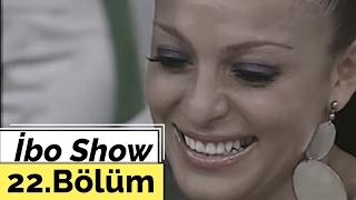 İbo Show - 22. Bölüm  Ziynet Sali - Hakan Taşıyan