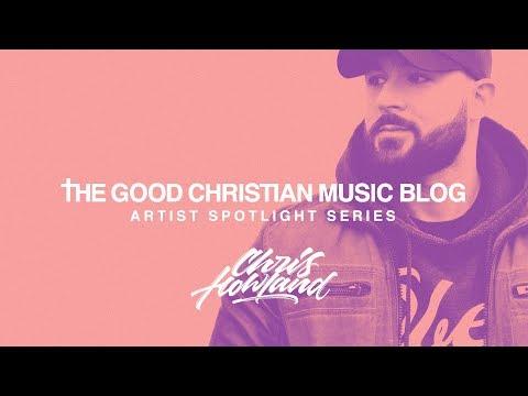 MODERN CHRISTIAN MUSIC & CHRISTIAN EDM