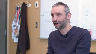 50 ans: Universités connectées - Rencontre avec Simon Collin