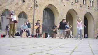 Seeed - Waterpumpee - Toskana Straßenmusikfreizeit