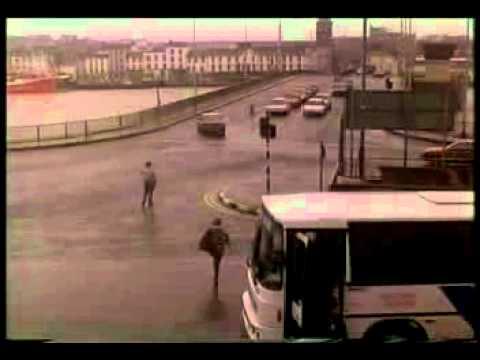 Trailer do filme Boston Kickout