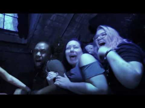 Trilogy Of Terror - St Louis 3 Scariest Haunted Houses 2019
