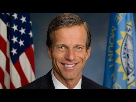 NRA News Cam & Co | Sen. John Thune on Military Families' Right to Self-Protection
