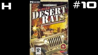 Elite Forces WWII Desert Rats Walkthrough Part 10