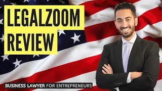 LegalZoom Review (WATCH THIS Before You Use LegalZoom)